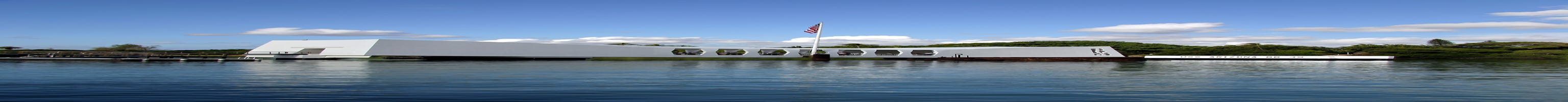 The 50 most visited monuments and memorials in the USA