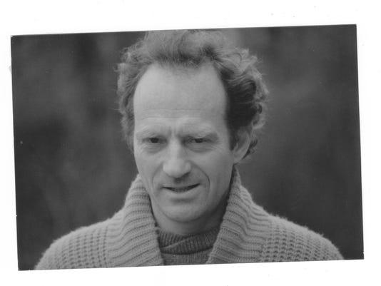 Mark Swan 1987