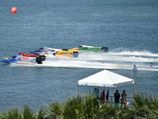 0522 BOAT RACES