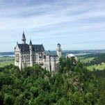 Mom: Munich, Germany makes a fun family vacation