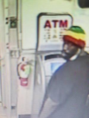 The Wilmington Police Department is investigating a robbery that happened Friday night and are searching for two suspects.
