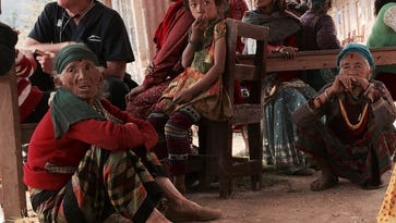 Brentwood relief group returns from Nepal