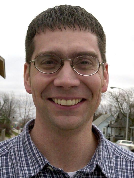 Reverend Dan Stewart TX