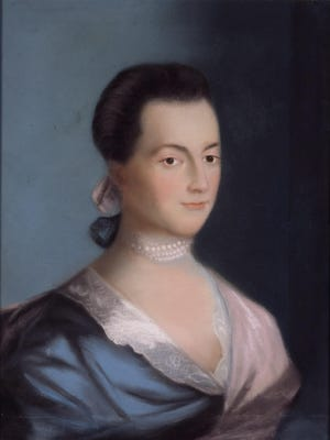 President Harry Truman once quipped that Abigail Adams would have been a better president than her husband.