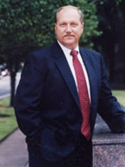 County Attorney Herb Thiele