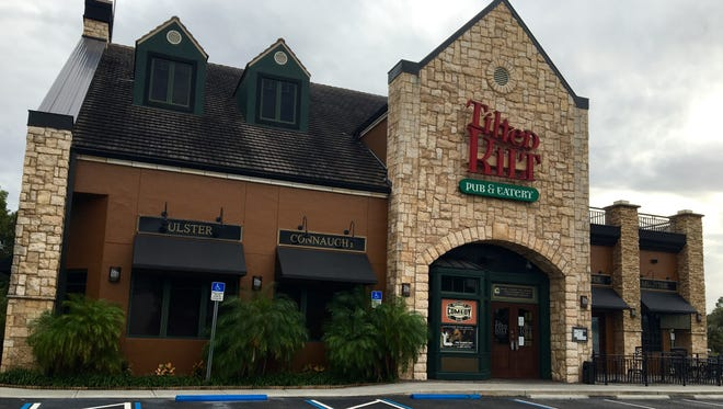 Tilted Kilt closed Jan. 1. The massive stone building in south Fort Myers has earned the nickname The Cursed Castle.
