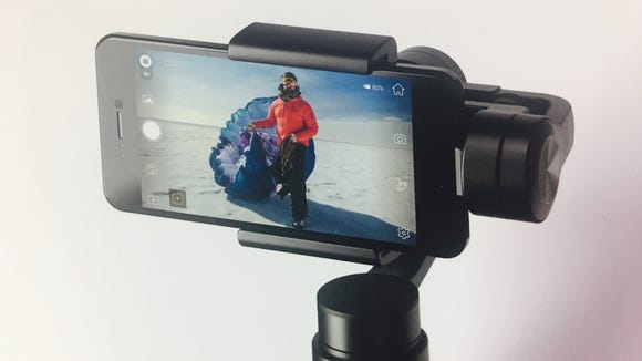 Amazon Prime Day 2020: DJI Osmo Mobile sells for $299