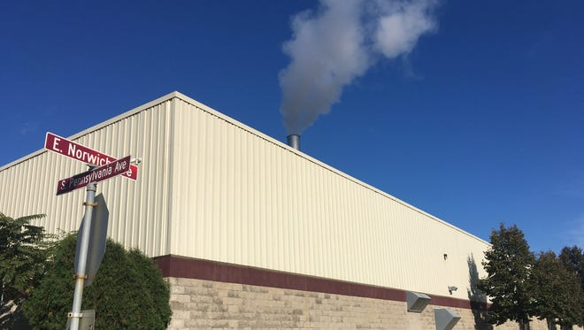 Federal workplace inspectors cited a St. Francis barrel  plant with two violations. The two citations say training was lacking. A $15,550 fine was issued. The company is disputing it.