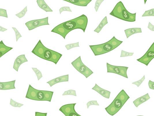Unclaimed Funds Database