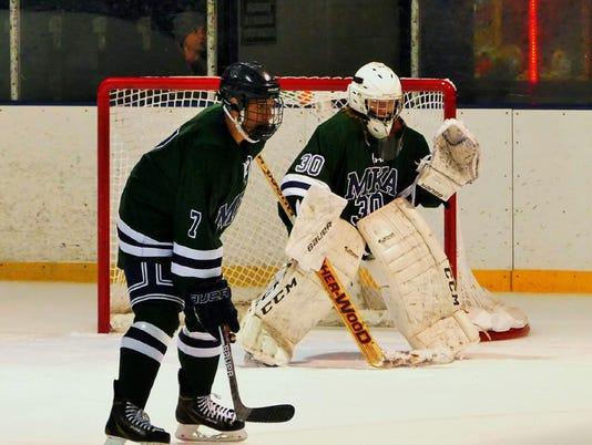 MKA hockey