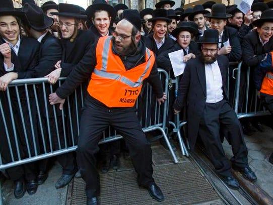Israeli Draft Protest2