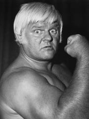 "Celebrate the majesty of Reggie ""Da Crusher"" Lisowski at Crusherfest in South Milwaukee this weekend."