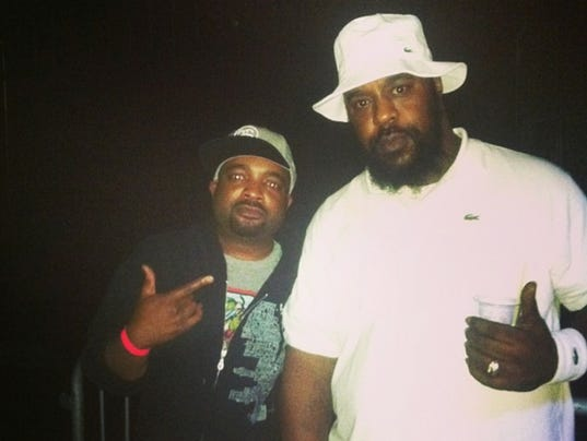 hiphopguys - Sean Price
