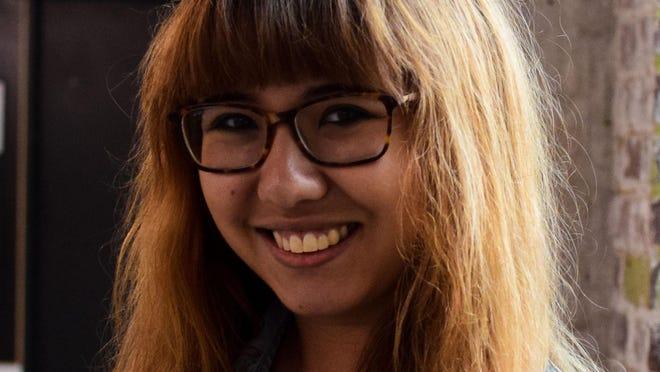 Gabriela Velasquez