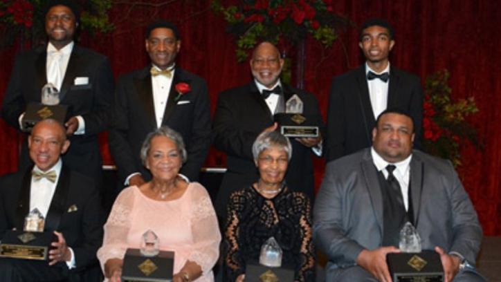 Black Hall of Fame nominees
