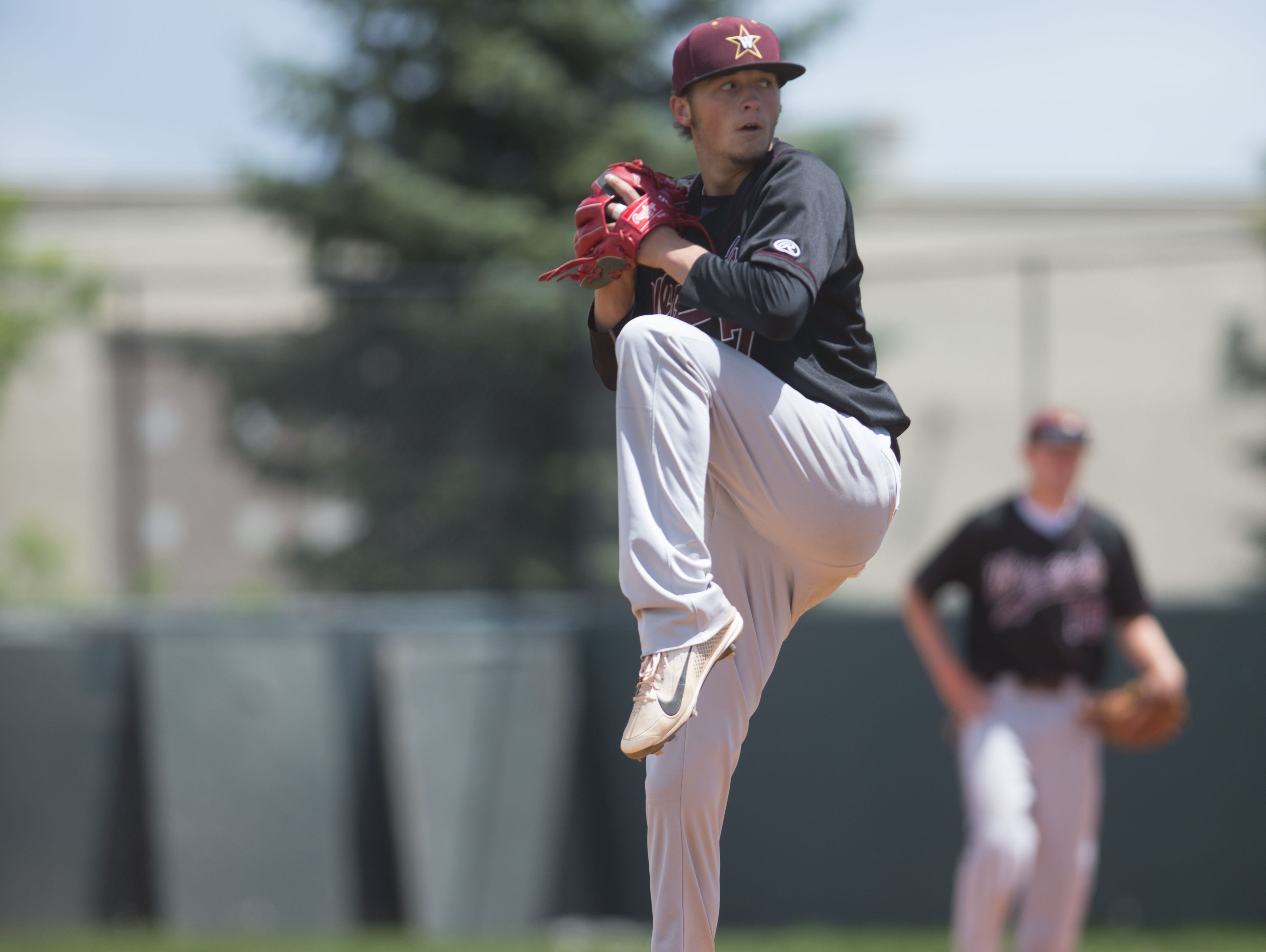 Windsor graduate Jake Greenwalt has signed with the Giants after being drafted by San Francisco last week.
