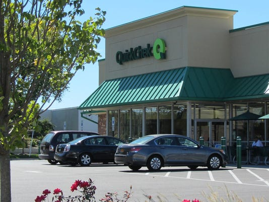 Central Jersey: QuickChek helps Check-Out Hunger Fundraiser PHOTO CAPTION