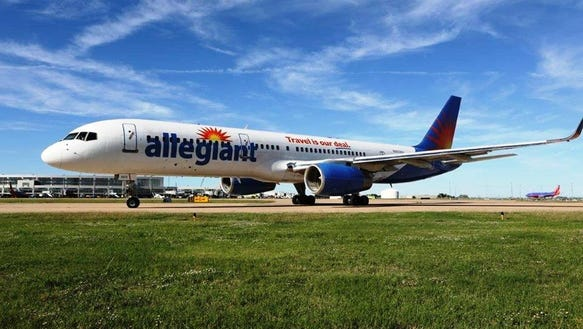 Allegiant To End All But Two Hawaii Routes
