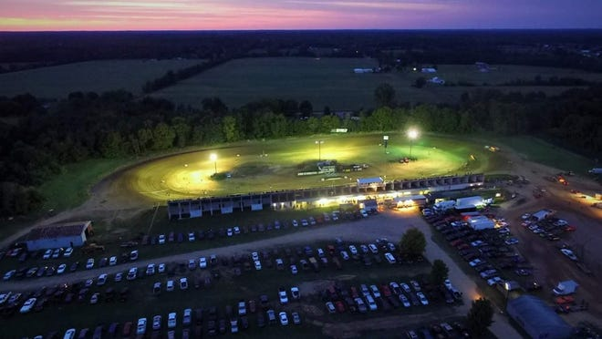 Butler Motor Speedway, located in Quincy, will postpone their schedule of races after Saturday's event as they await further government instruction.