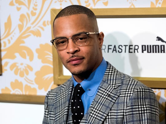 Prosecutors this July charged rapper T.I. with simple assault, public drunkenness and disorderly conduct following an altercation outside his Atlanta area home in May 2018.