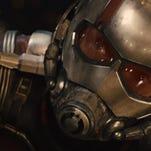 Marvel Marvel's motion picture Ant-Man