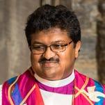 Rt. Rev. Prince G. Singh