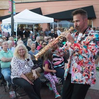 Summer Solstice Jazz Festival: 5 things to know