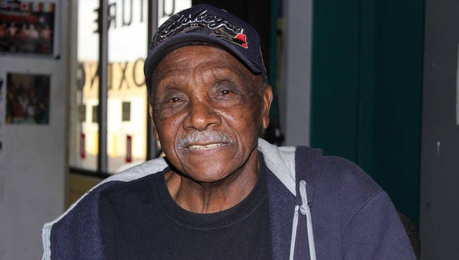 Robert Johnson of Rochester was a longtime boxing coach and trainer who counted world champ Charles Murray among his students. He died Monday Nov. 30, 2015. He was 78.