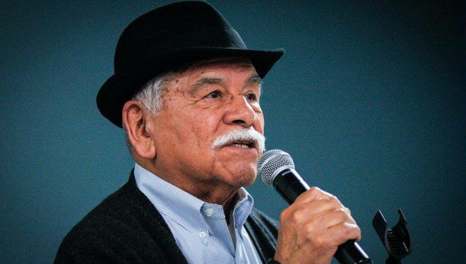Gilbert Cuevas passed away earlier this month and leaves behind a legacy of helping students realize their potential.