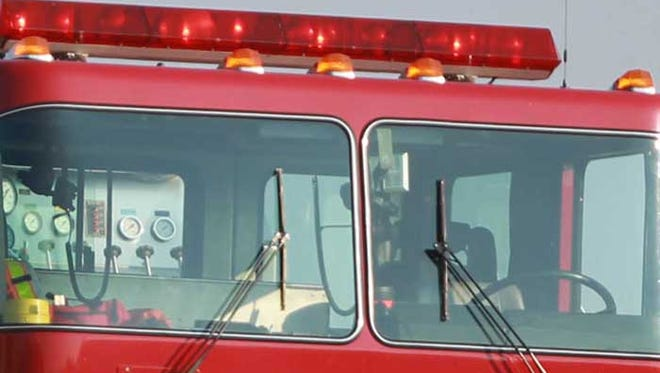 A Middletown man died after a head-on crash in Lebanon Wednesday.