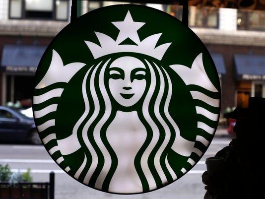 AP Starbucks