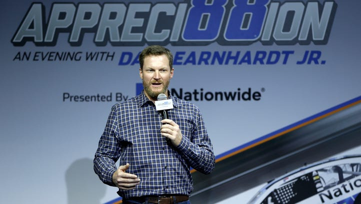 In retirement, Dale Earnhardt Jr. expected to give back in many ways