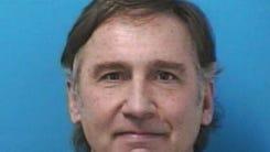 Mug shot of Superintendent Mike Looney.