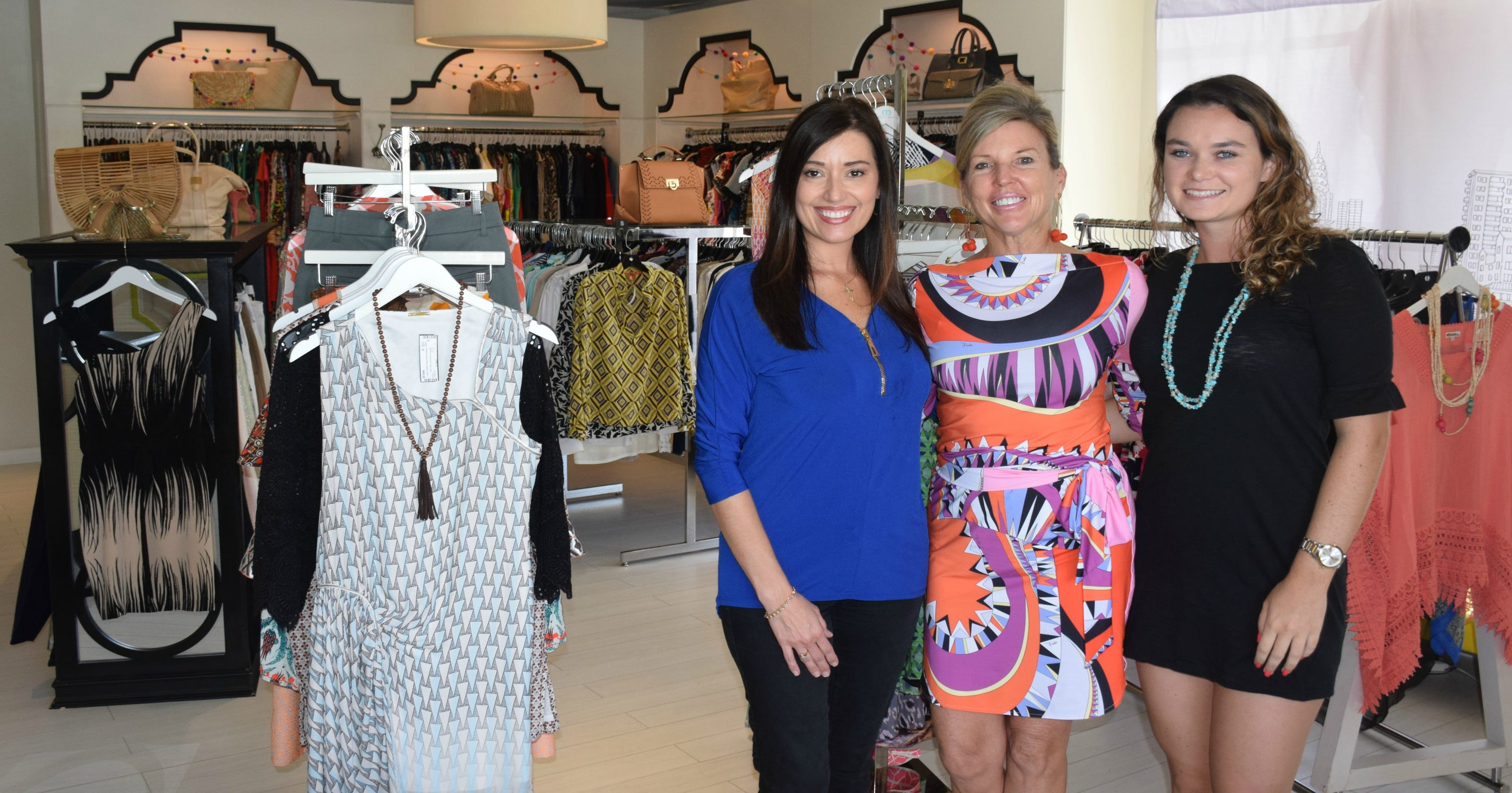 Vero Beach Consignment Store Helping To Change Women S Lives