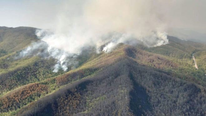 Effects of the Silver Mine fire of 2016 continue to impact Hot Springs and Madison County residents.