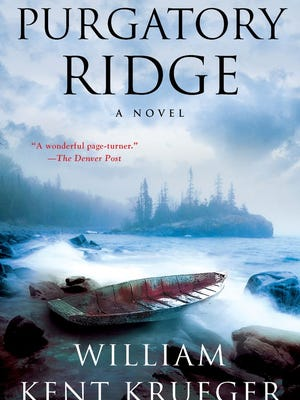 "William Kent Krueger's ""Purgatory Ridge"""