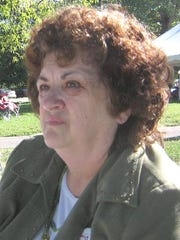 Linda Treat, a Lawrence council member, is running against the mayor in the Democratic primary.