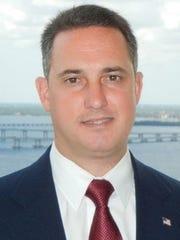 Chris Berardi