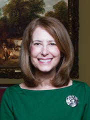 Deborah Emont Scott
