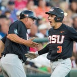 Oregon State remains No. 1 spot in USA TODAY Sports baseball poll
