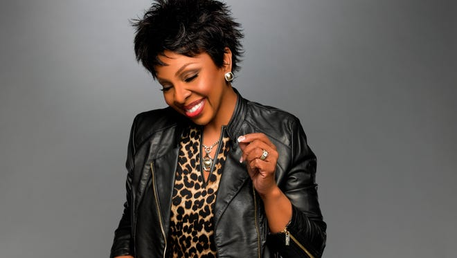 Gladys Knight will perform at 8 p.m. Friday, June 16, at the Tennessee Theatre.