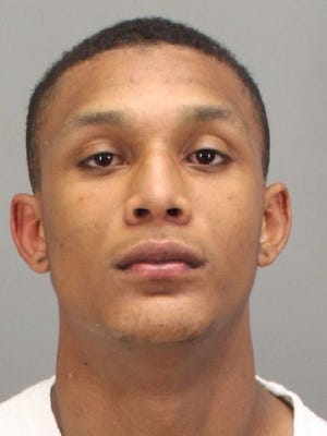 Daquan Gray is a suspect in a June 6 robbery and assault in Palm Springs.
