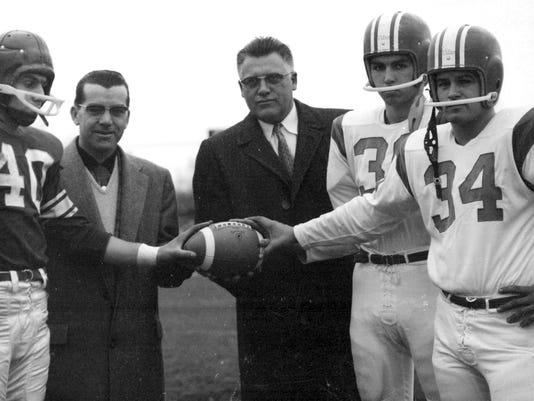 Historic Football Tab 6
