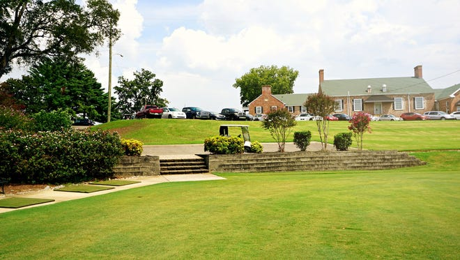 Upgrades, including a new public restaurant are planned for Old Hickory Country Club that was recently sold.
