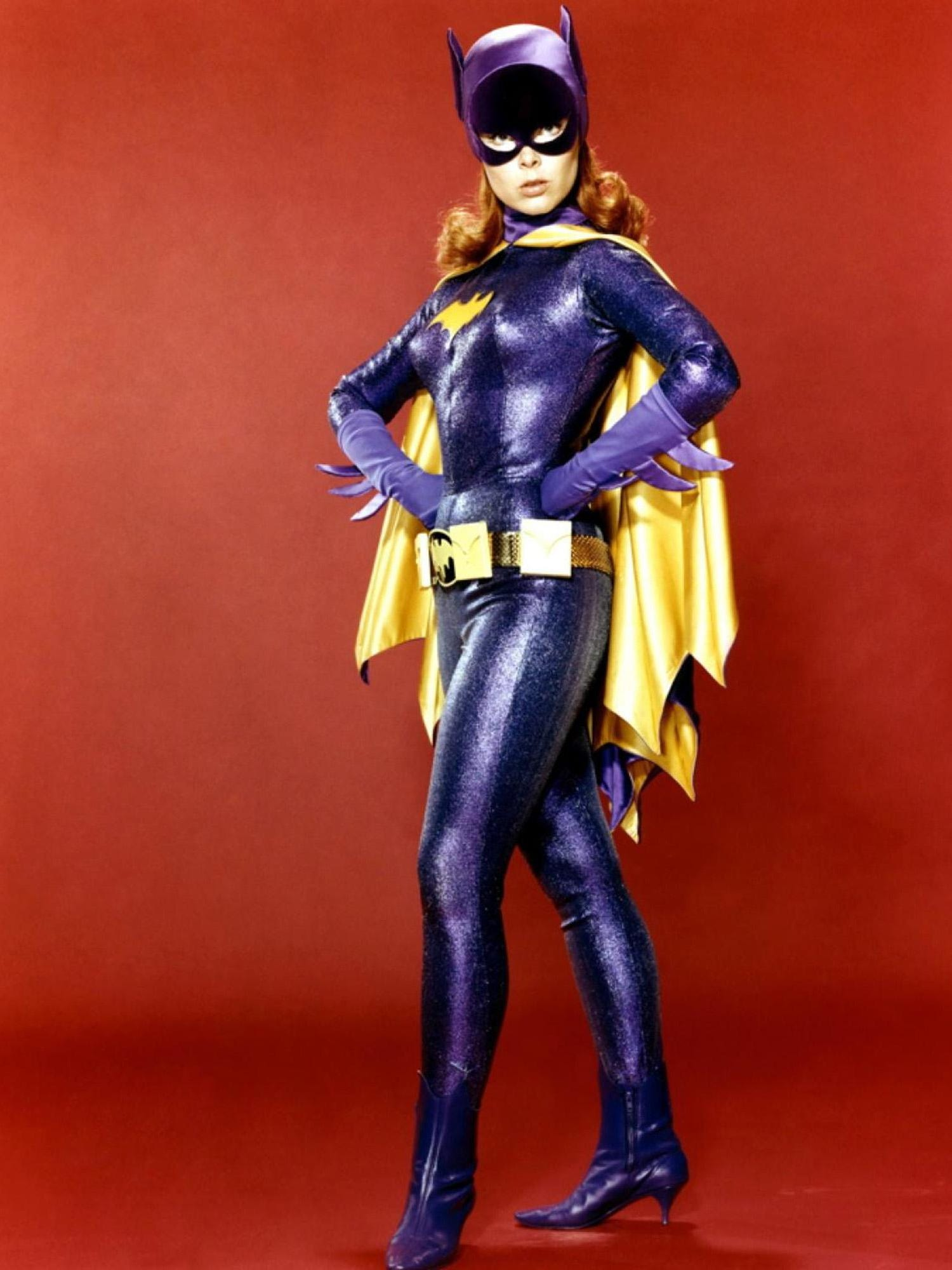 Yvonne Craig, who played Batgirl in the '60s, dies