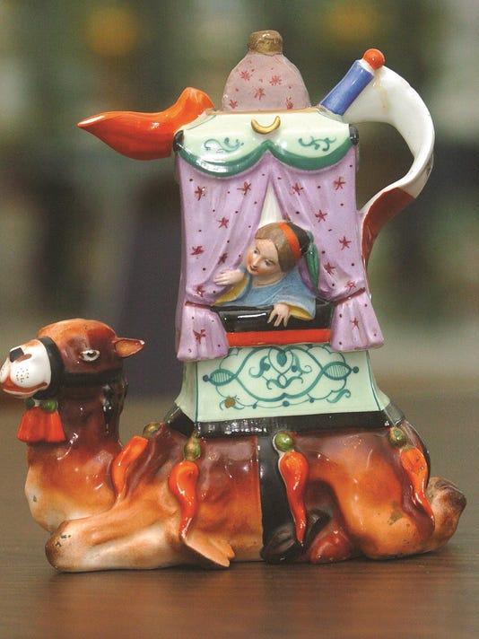 Camel.Teapot