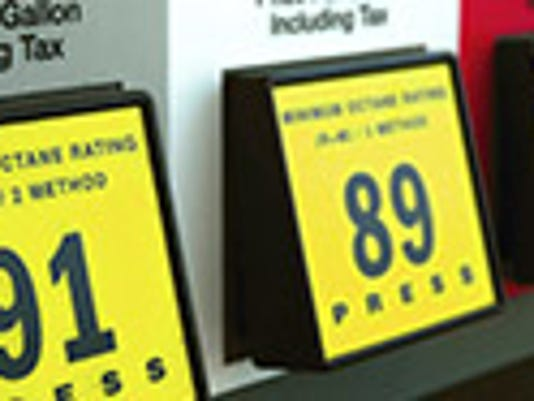 Gas Prices In Florida >> Gas Prices Rising In Florida