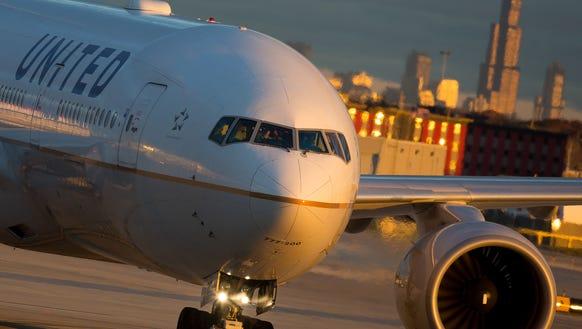 No. 20: Washington Dulles-Beijing (6,929 miles); United