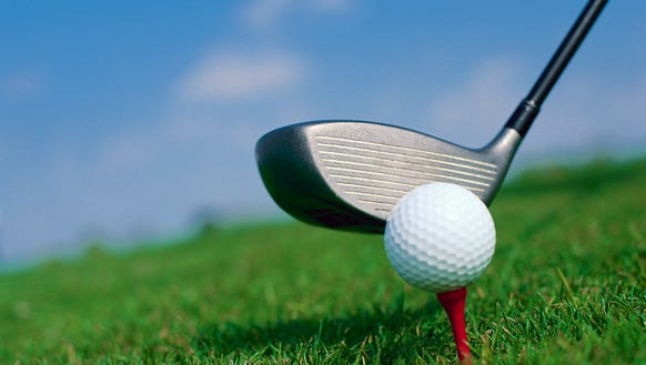 WNC had several top finishers at the state girls' golf tournament this year.
