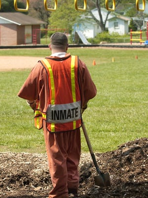 Portage County plans to bring back its inmate work crew to give people a chance to be productive while serving their sentences.